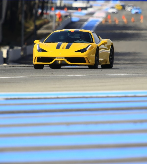 RACETRACK DAYS #2 & #3. Lundi 7 & Mardi 8 Mai 2018 - Circuit Paul Ricard 5.8 Km