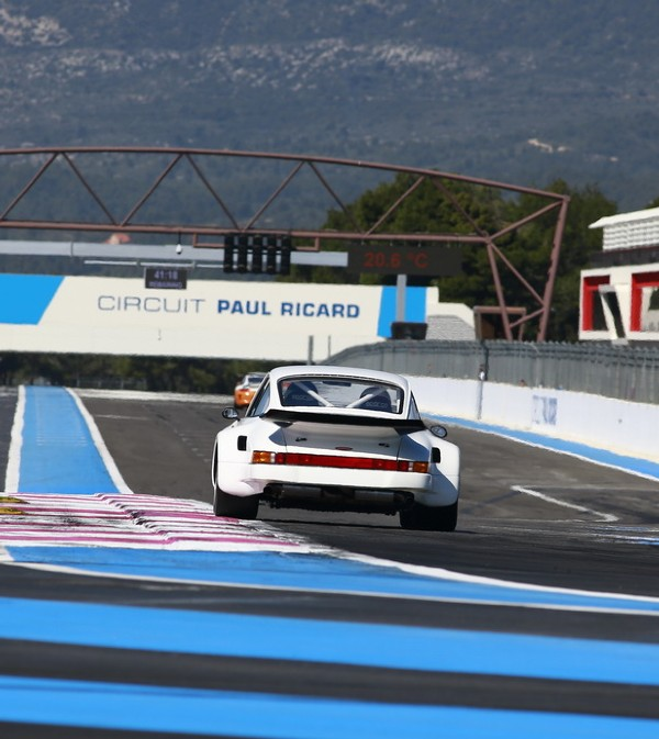 RACETRACK DAYS - Samedi 23 & 24 Mars 2019 - Circuit Paul Ricard 5.8 Km